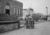 SJ919525A, Ordnance Survey Revision Point photograph in Greater Manchester