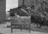 SJ899385A, Ordnance Survey Revision Point photograph in Greater Manchester