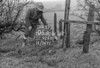 SJ929305B, Ordnance Survey Revision Point photograph in Greater Manchester