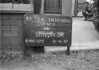 SJ889275B, Ordnance Survey Revision Point photograph in Greater Manchester