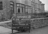SJ899335B, Ordnance Survey Revision Point photograph in Greater Manchester