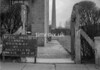 SJ889420C, Ordnance Survey Revision Point photograph in Greater Manchester