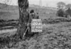 SJ909320A, Ordnance Survey Revision Point photograph in Greater Manchester