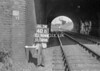 SJ909440B, Ordnance Survey Revision Point photograph in Greater Manchester