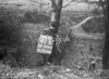SJ909212B, Ordnance Survey Revision Point photograph in Greater Manchester