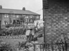 SJ899331B, Ordnance Survey Revision Point photograph in Greater Manchester