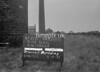 SJ889347B, Ordnance Survey Revision Point photograph in Greater Manchester