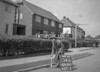 SJ939234B, Ordnance Survey Revision Point photograph in Greater Manchester