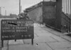 SJ899352A, Ordnance Survey Revision Point photograph in Greater Manchester
