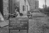 SJ899341B1, Ordnance Survey Revision Point photograph in Greater Manchester