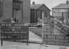 SJ899381B, Ordnance Survey Revision Point photograph in Greater Manchester