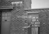 SJ899309A, Ordnance Survey Revision Point photograph in Greater Manchester