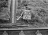SJ909361A, Ordnance Survey Revision Point photograph in Greater Manchester