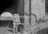 SJ909440A, Ordnance Survey Revision Point photograph in Greater Manchester