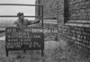SJ899318A, Ordnance Survey Revision Point photograph in Greater Manchester