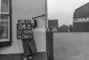 SJ929204C, Ordnance Survey Revision Point photograph in Greater Manchester