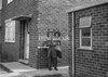 SJ889382A, Ordnance Survey Revision Point photograph in Greater Manchester