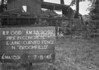 SJ909206B, Ordnance Survey Revision Point photograph in Greater Manchester