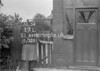 SJ899217L, Ordnance Survey Revision Point photograph in Greater Manchester