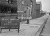 SJ899463A, Ordnance Survey Revision Point photograph in Greater Manchester
