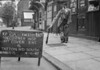 SJ889210A, Ordnance Survey Revision Point photograph in Greater Manchester