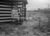 SJ909253A, Ordnance Survey Revision Point photograph in Greater Manchester