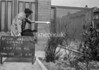 SJ899369B, Ordnance Survey Revision Point photograph in Greater Manchester