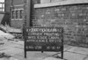 SJ899227A, Ordnance Survey Revision Point photograph in Greater Manchester