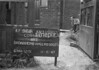 SJ889296B, Ordnance Survey Revision Point photograph in Greater Manchester