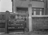 SJ899433B, Ordnance Survey Revision Point photograph in Greater Manchester