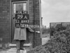 SJ899379A, Ordnance Survey Revision Point photograph in Greater Manchester