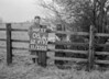 SJ919208A, Ordnance Survey Revision Point photograph in Greater Manchester