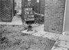 SJ919226A, Ordnance Survey Revision Point photograph in Greater Manchester