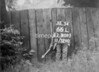 SJ909366L, Ordnance Survey Revision Point photograph in Greater Manchester