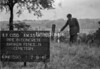 SJ909203B, Ordnance Survey Revision Point photograph in Greater Manchester