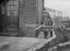 SJ909411C, Ordnance Survey Revision Point photograph in Greater Manchester
