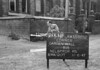 SJ889257B, Ordnance Survey Revision Point photograph in Greater Manchester