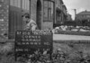 SJ899385B, Ordnance Survey Revision Point photograph in Greater Manchester