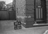SJ889320A, Ordnance Survey Revision Point photograph in Greater Manchester