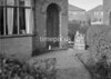 SJ899495S, Ordnance Survey Revision Point photograph in Greater Manchester