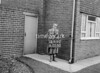 SJ919203A, Ordnance Survey Revision Point photograph in Greater Manchester
