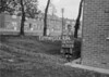 SJ919205L, Ordnance Survey Revision Point photograph in Greater Manchester