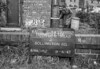 SJ889291L, Ordnance Survey Revision Point photograph in Greater Manchester