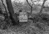 SJ909224A, Ordnance Survey Revision Point photograph in Greater Manchester