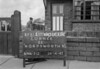 SJ889481A, Ordnance Survey Revision Point photograph in Greater Manchester