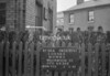 SJ899354K1, Ordnance Survey Revision Point photograph in Greater Manchester