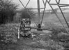 SJ909230A, Ordnance Survey Revision Point photograph in Greater Manchester