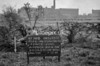 SJ889374B, Ordnance Survey Revision Point photograph in Greater Manchester