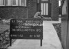 SJ889294A, Ordnance Survey Revision Point photograph in Greater Manchester