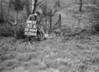 SJ909215B, Ordnance Survey Revision Point photograph in Greater Manchester